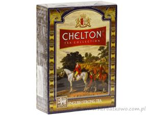Herbata Chelton English Strong Tea 100g