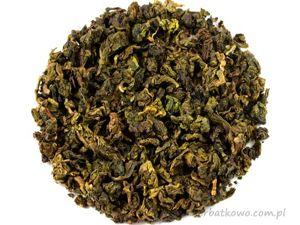Herbata China Oolong K104