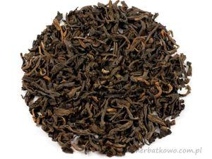 Herbata Pu Erh 2 letni