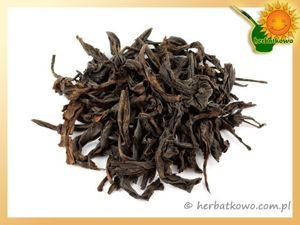 Herbata Wu Yi Rou Gui Oolong Cinnamon