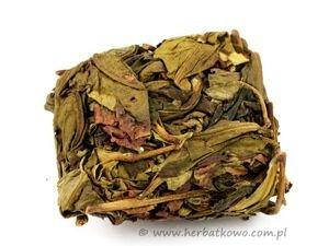 Herbata Zhangping Shui Xian Oolong