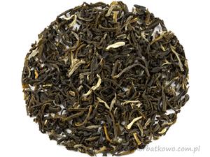 Herbata biała Yun Cui Qingshan