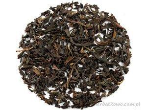 Herbata czarna Yunnan Black