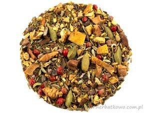 Herbatka Ajurwedyjska Oczy Smoka