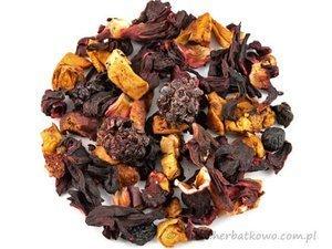Herbatka owocowa Ogrody Miłości