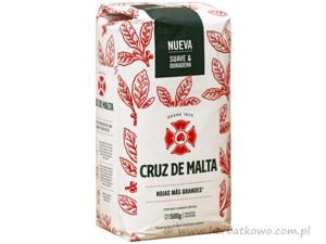 Yerba Mate Cruz de Malta 0,5 kg