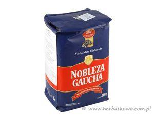 Yerba Mate Nobleza Gaucha 0,5 kg
