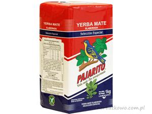 Yerba Mate Pajarito Especial 1 kg