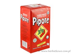 Yerba Mate Pipore 1 kg
