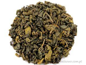 Zielona herbata Ceylon Green