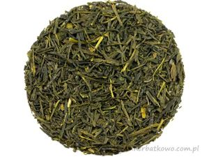 Zielona herbata Japan Sencha Natsu