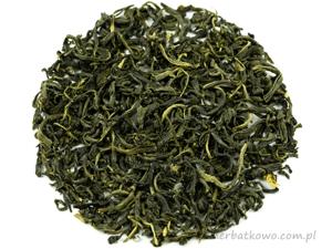 Zielona herbata Korea Sejak Organic