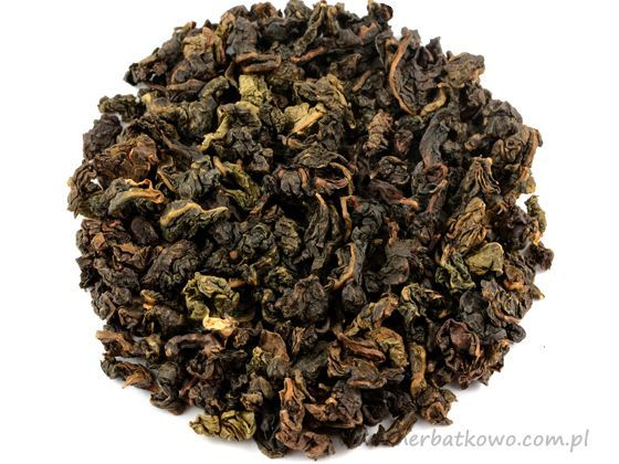 Herbata Formosa Oolong