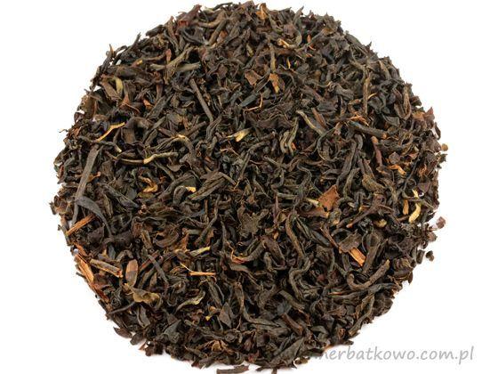 Herbata czarna Assam FTGFOP Gentleman