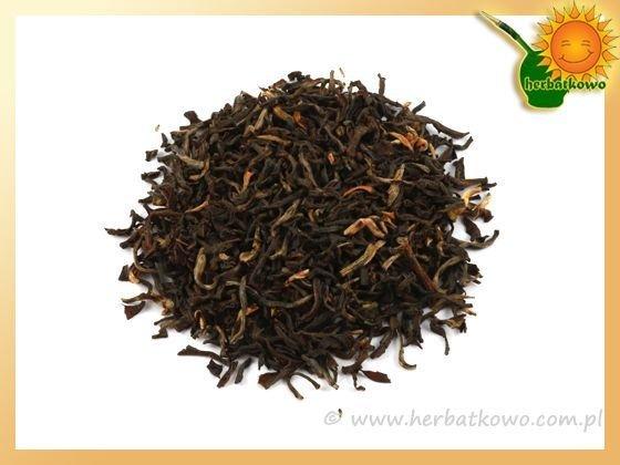 Herbata czarna Assam FTGFOP1 Margherita