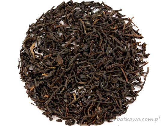 Herbata czarna Assam Orangajuli SFTGFOP1