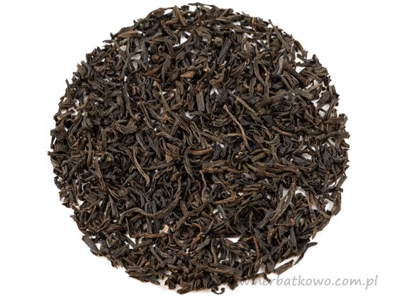 Herbata czarna China Keemun