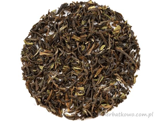 Herbata czarna Darjeeling Margaret's Hope FTGFOP1 FF