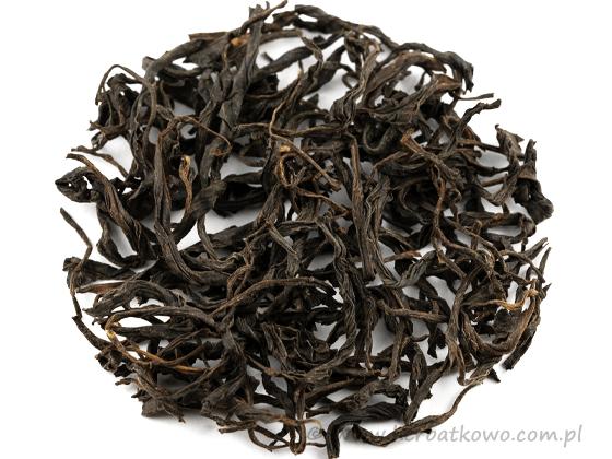 Herbata czarna Gruzie Guria