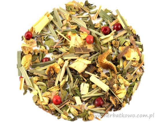 Herbatka Ajurwedyjska Tasmania