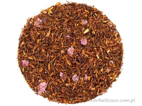 Herbatka Rooibos Mumbai Sapphire