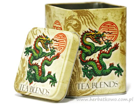 Puszka na herbatę Tea Blends 100g
