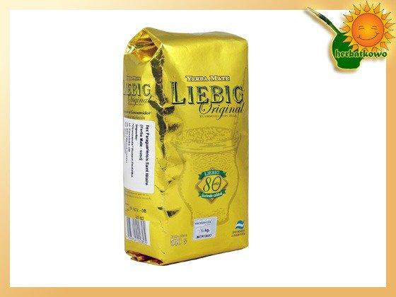Yerba Mate Liebig Original 0,5 kg
